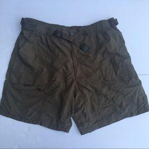 Northwest Territory Size XL Men's Hiking Shorts